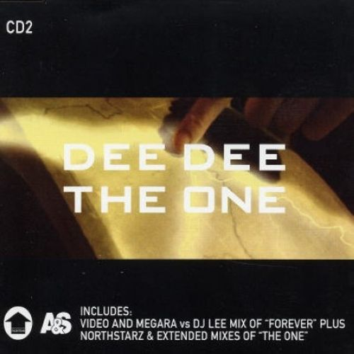The One [CD #2]