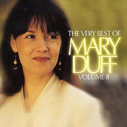 Very Best of Mary Duff , Vol. 2