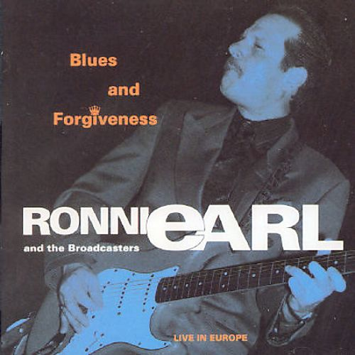 Blues and Forgiveness