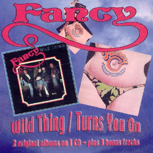 Wild Thing/Turns You On