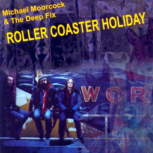 Roller Coaster Holiday