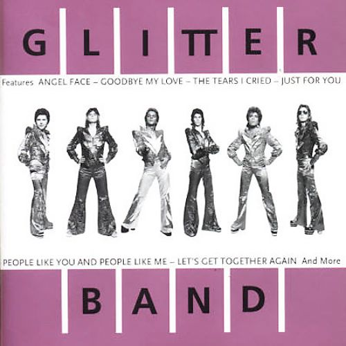 The Best of Glitter Band
