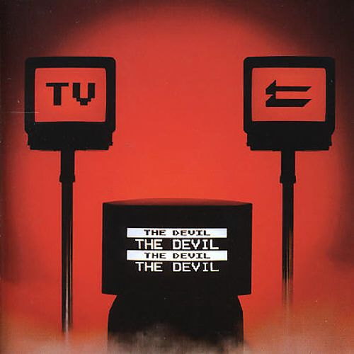 TV = the Devil