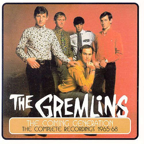 The Coming Generation: The Complete Recordings 1965-68