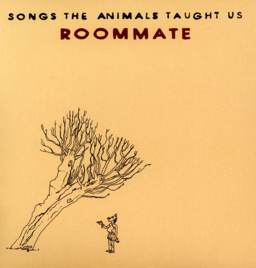 Songs the Animals Taught Us