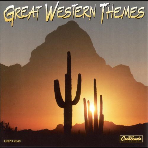 Great Western Themes [1996]