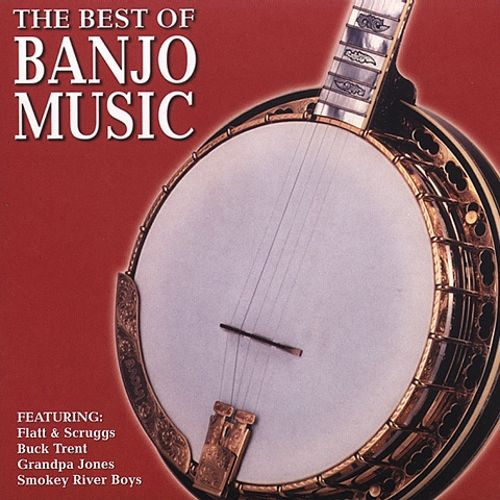 The Best of Banjo Music