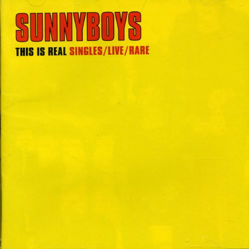 This Is Real: Singles, Live, Rare