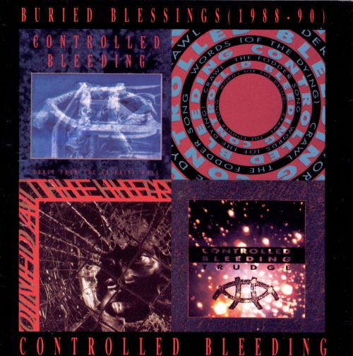 Buried Blessings (1988-90)