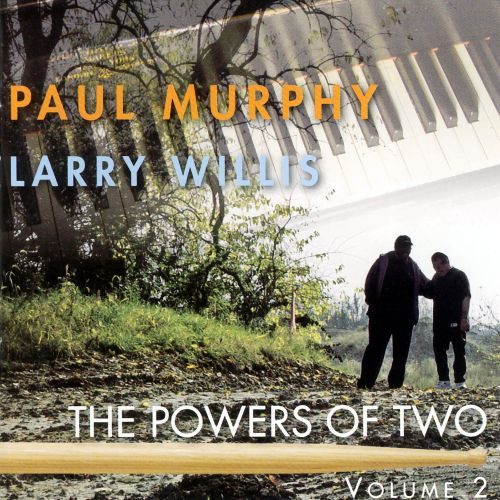 The Powers of Two, Vol. 2