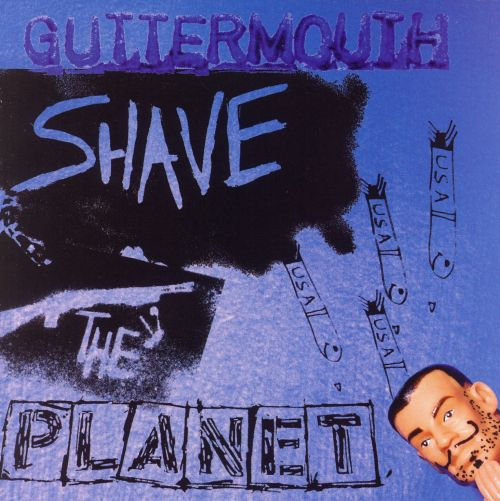Shave the Planet