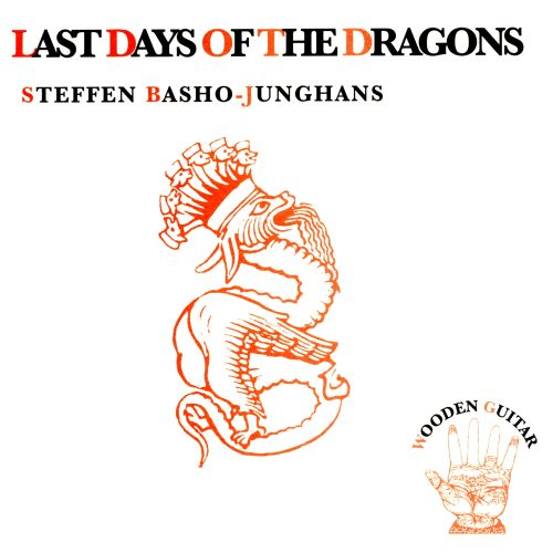Last Days of the Dragons