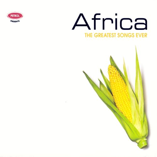 The Greatest Songs Ever: Africa