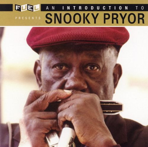 An Introduction to Snooky Pryor
