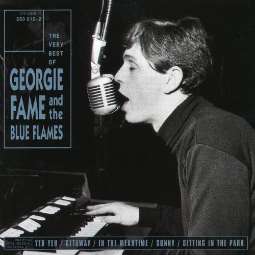 The Very Best of Georgie Fame & the Blue Flames