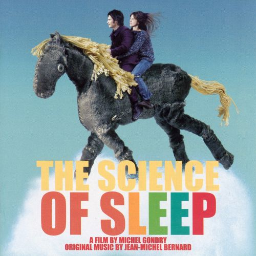 The Science of Sleep [Original Film Score]