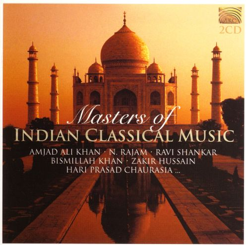 Masters of Indian Classical Music