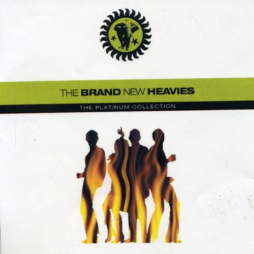 40b4e55a8c Platinum Collection - The Brand New Heavies