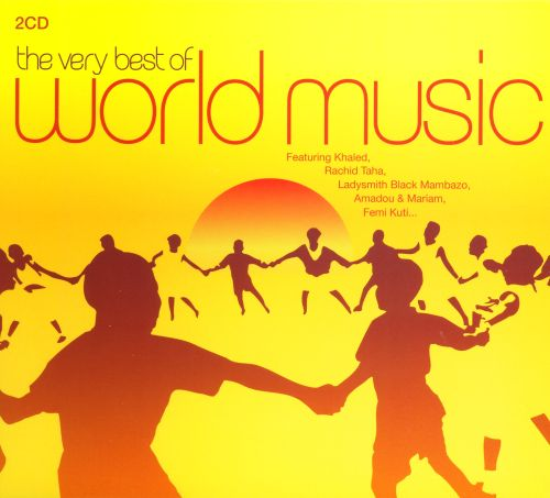 The Very Best of World Music