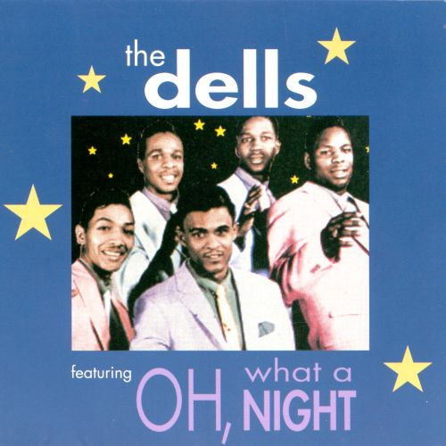 Image result for the dells oh what a night images