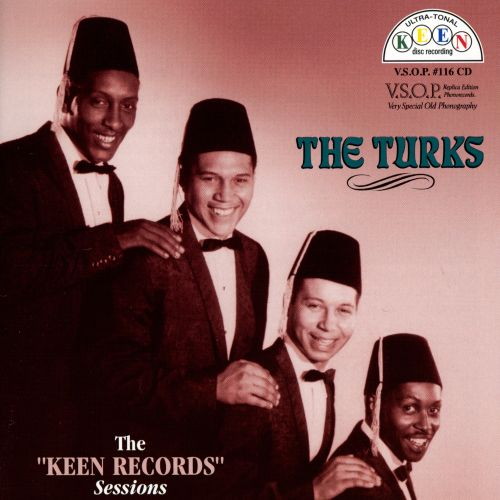 The Keen Records Sessions