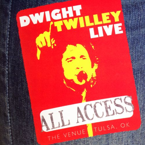 Live: All Access