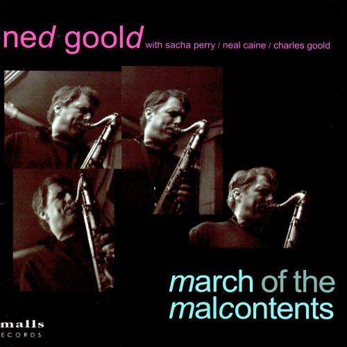 March of the Malcontents
