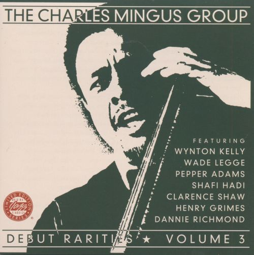 Debut Rarities, Vol. 3