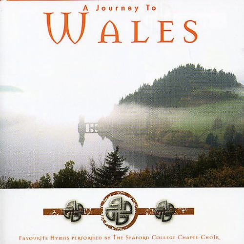 Journey to Wales
