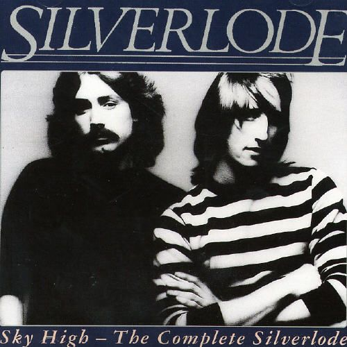 Sky High: The Complete Silverlode