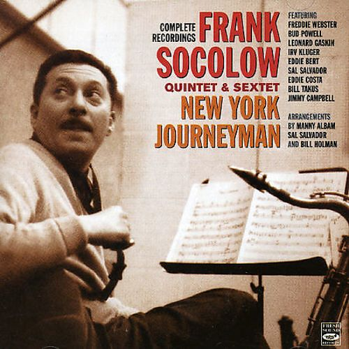 Complete Recordings: Quintet and Sextet New York Jazz