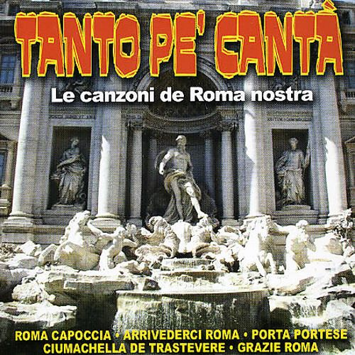 Traditional Songs of Rome