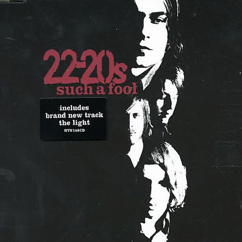 Such a Fool - 22-20s | Songs, Reviews, Credits | AllMusic
