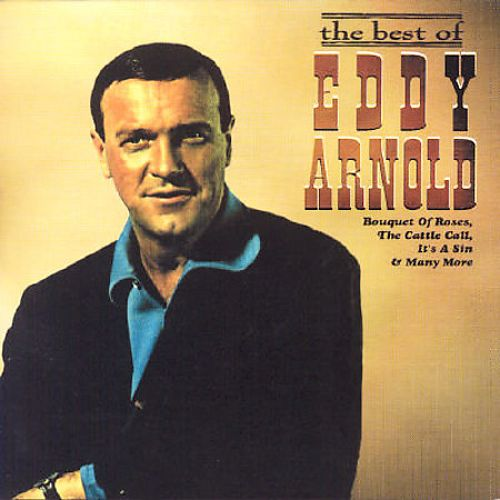 Best of Eddy Arnold [Mastersong]