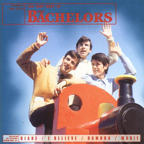 The Very Best of The Bachelors [Universal]
