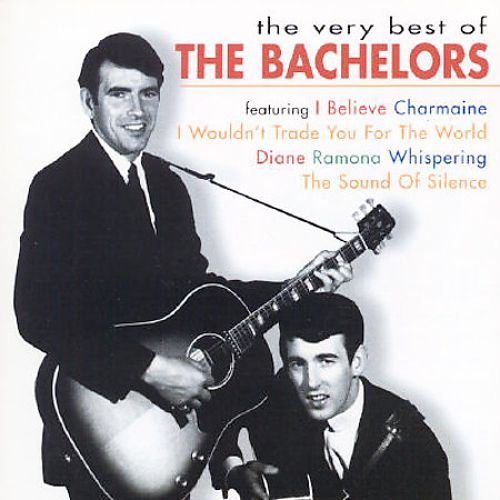 The Very Best of The Bachelors [Prism]