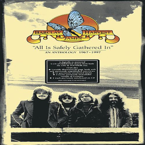 All Is Safely Gathered In: An Anthology 1967-1977