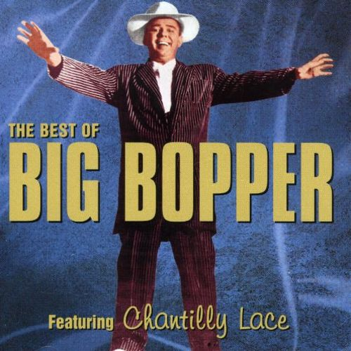 The  Best of Big Bopper