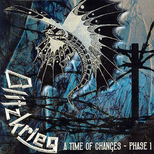 A Time of Changes-Phase 1