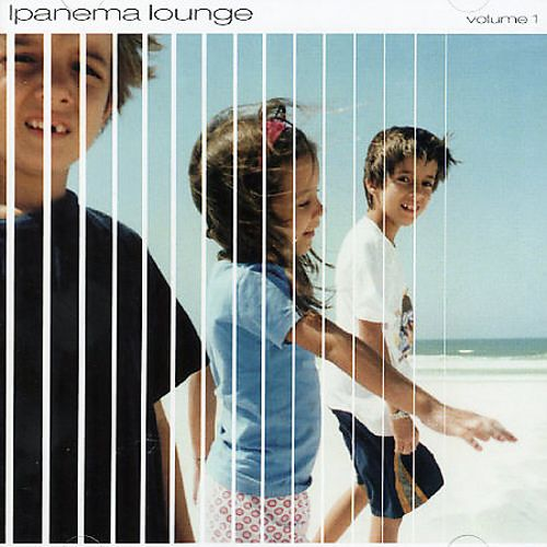 Ipanema Lounge, Vol. 1