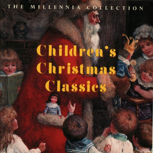 Children's Christmas Classics