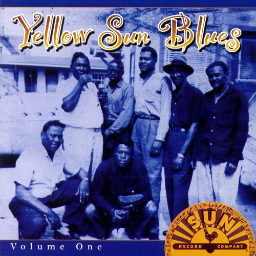Yellow Sun Blues, Vol. 1