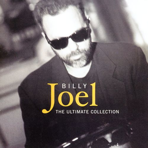 The Ultimate Collection Country Greats: The Ultimate Collection - Billy Joel