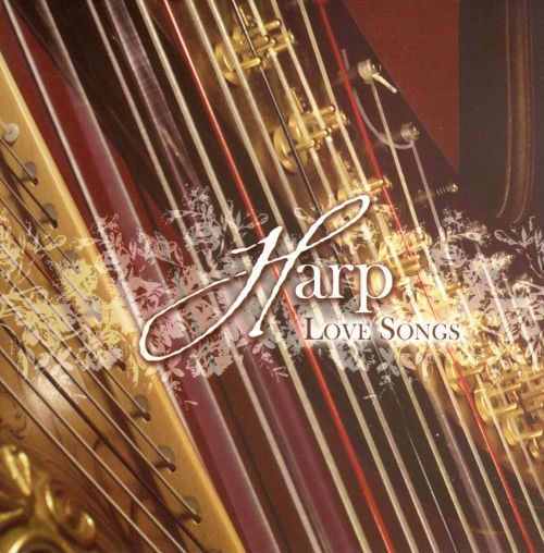 Harp: Love Songs