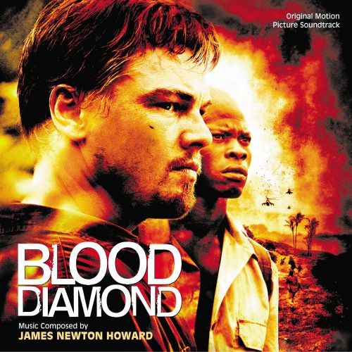 Blood Diamond Stream English
