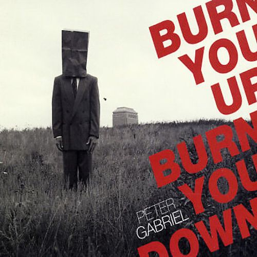 Burn You Up Down
