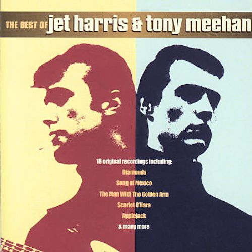 Best of Jet Harris and Tony Meehan