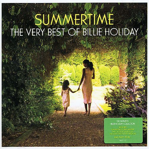 Summertime: Very Best of Billie Holiday