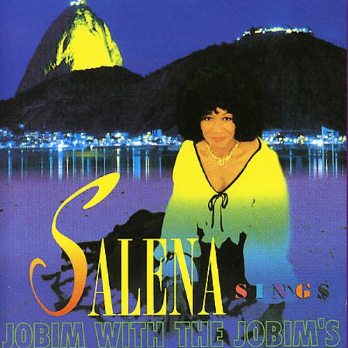 Salena Sings Jobim with the Jobims