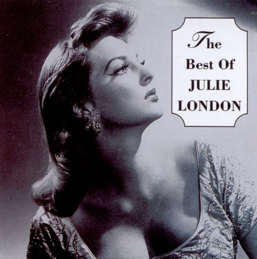 Best of Julie London [EMI]